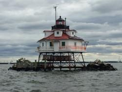 Chesapeake Lights Lighthouse Tours