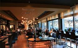 V-Cafe and Sushi Bar
