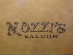 Mozzi's Saloon