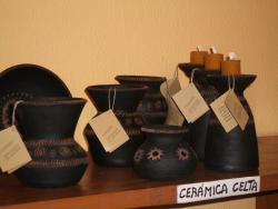 Ceramica Negra de Cudillero