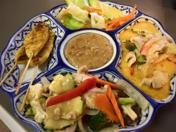Joes Thai Kitchen