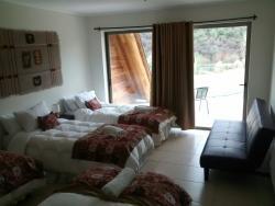 San Francisco Lodge & Spa