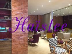 Haistee - US Resto Lounge