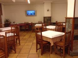 Restaurante Baltico