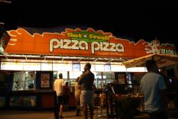 Pizza Pizza Niagara Falls