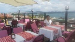 Turkart Terrace Restaurant