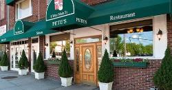 Pete's Saloon & Restaurant
