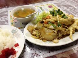 Chinese Restaurant Pekinro
