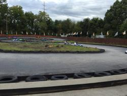 The Go-Kart Track Inc.