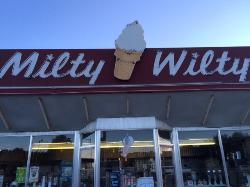 Milty Wilty Drive Inn