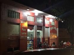 Restaurante Lanchonete e Pizzaria X-Picanha