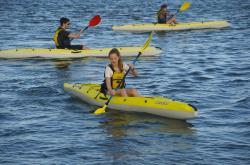 Lake Mac Kayak & Bike Hire