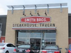 Smith Brothers Steakhouse and Tavern