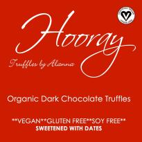 Hooray - Truffles by Alanna