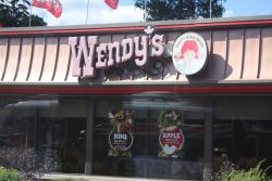 Wendy's Old Fashioned Hmbrgrs