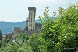 Castello Malaspina Malgrate
