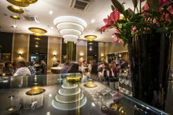 Araz Restaurant Budapest