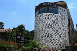 Arcadia Suites