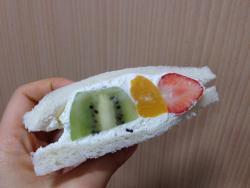 Sandwich House Märchen Ecute Tokyo