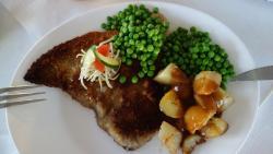 Restaurant Fjorden