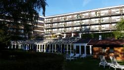 Arcadia Familotel Sonnenhof