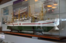 Nakskov Skibs- Og Sofartsmuseum