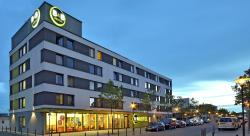 B&B Hotel Saarbruecken Hbf