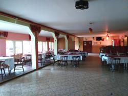 Restaurant nunta Pescarus