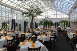 Restaurant Bohrers