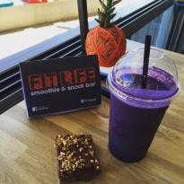 Fit Life Smoothie N Snackbar