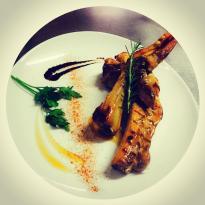 Alibi Restaurant & Lounge