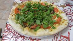 Pizzeria Il Brigantino II