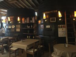 Restaurante Aires de Aragon