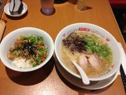 Ippudo Ramen Express, Asty Gifu