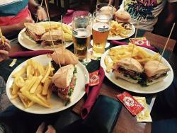 King Edward Gastro Pub