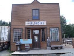 Klondike Restaurant