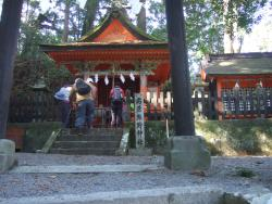 Takahara Kumano Shrine