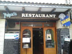 Restaurante Pulperia Galicia