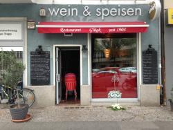 Restaurant & Weinbar Glugk