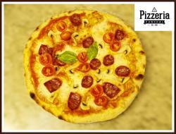 Pizzeria Funchal