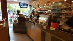 Eiscafe Dolomiti Bad Nauheim