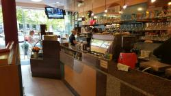 DOLOMITI EIS - CAFÉ