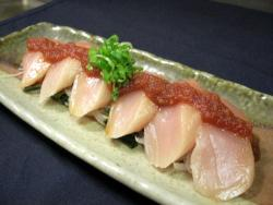 Alpha Sushi Bar