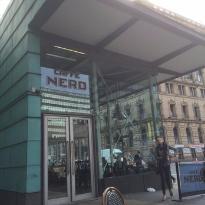 Caffe Nero - Portland Street