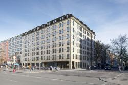 Aloft München