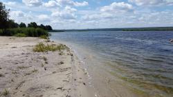 River Voronezh