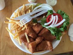 Tausha's Seafood