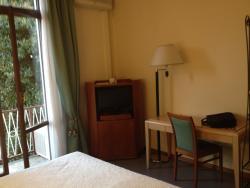 camera Hotel del Parco