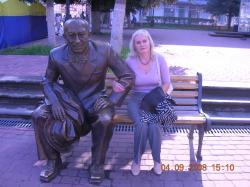 Евгений Евстигеев и я, Драматический театр рядом