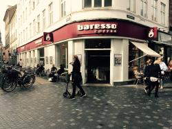 Baresso Coffee